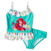Disney Ariel 2-pc. Swimsuit