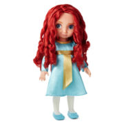 Disney Collection Merida Toddler Doll