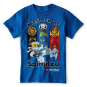 Lego® Ninjago Graphic Tee - Boys 6-16