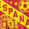 Spain-red Hthr