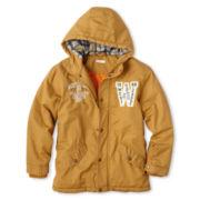 Joe Fresh™ Fashion Jacket - Boys 4-14