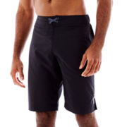 Reebok® Solid Board Shorts