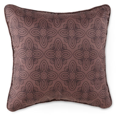 jcpenney.com | Hadley Square Decorative Pillow