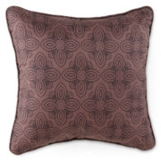Hadley Square Decorative Pillow