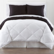 JCPenney Home™ Cotton Classics Reversible Comforter & Accessories