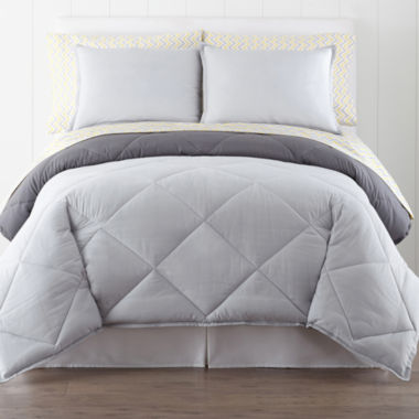 jcpenney.com | JCPenney Home™ Cotton Classics Comforter & Accessories