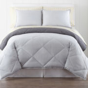 CLOSEOUT! JCPenney Home™ Cotton Classics Comforter & Accessories