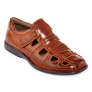 Stacy Adams® Belmare Mens Dress Sandals