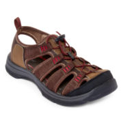 Dockers® Pershing Mens Sport Fisherman Sandals