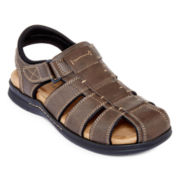 Dockers® Marin Mens Fisherman Sandals