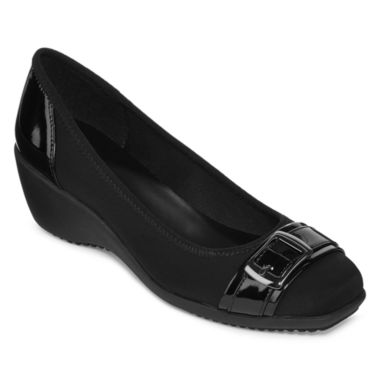 jcpenney.com | east 5th® Barbara Wedge Pumps