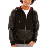 akademiks® Prince Full-Zip Hoodie
