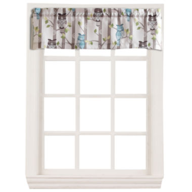 jcpenney.com | Hoot Rod-Pocket Valance
