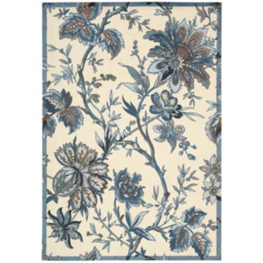 jcpenney.com | Waverly® Felicite Carved Rectangular Rugs