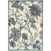 Waverly® Felicite Carved Rectangular Rugs
