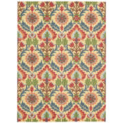 Waverly® Santa Maria Loop Rectangular Rug