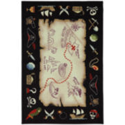 Mohawk Home® Pirate Life Rectangular Rugs
