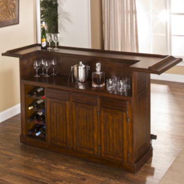 jcpenney.com | Maloney Wood Bar