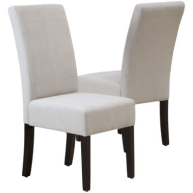 jcpenney.com | Bardem Set of 2 Dining Chairs