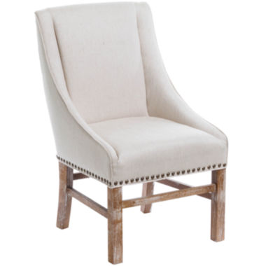 jcpenney.com | Jace Dining Chair with Nailhead Trim