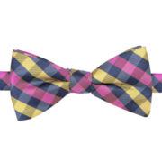 Stafford® Martel Buffalo Self-Tie Bow Tie