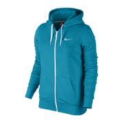 Nike® DFC Club FZ FT Hoodie