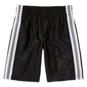 Okie Dokie® Athletic Shorts - Boys 2t-5t