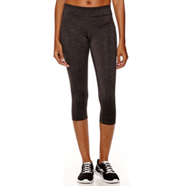 jcpenney.com | Xersion™ Performance Capris - Tall