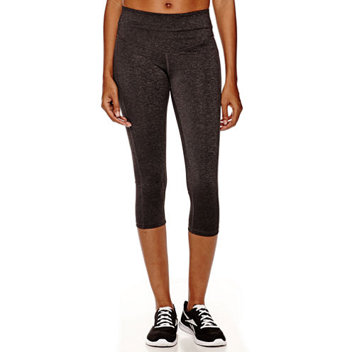 Xersion™ Performance Capris - Tall