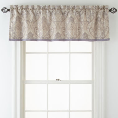 jcpenney.com | Home Expressions™ Le Reine Valance