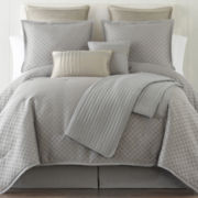 Studio™ Radius 5-pc. Comforter Set & Accessories