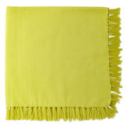 Fiesta® Fringed Set of 4 Napkins