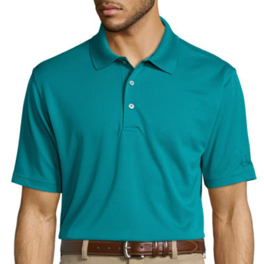jcpenney.com | PGA TOUR® Air Flux Polo Shirt
