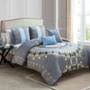 Victoria Classics Marrakesh Comforter Set