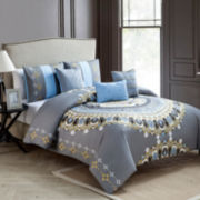 Victoria Classics Marrakesh Duvet Cover Set