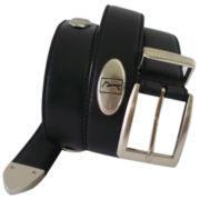 PGA TOUR® Top Grain Leather Belt