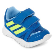 adidas® Fluid Conversion CF 1  Boys Athletic Shoes - Toddler
