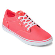 Vans® Winston Womens Skate Shoes