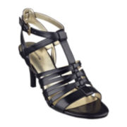 Liz Claiborne Kaddy Sandals