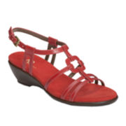 A2 by Aerosoles® Propeller Slingback Comfort Sandals