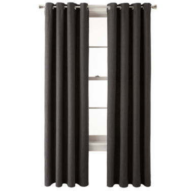 jcpenney.com | Studio™ Milan Grommet-Top Curtain Panel