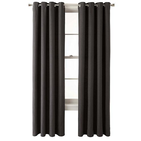 Studio™ Milan Grommet-Top Curtain Panel