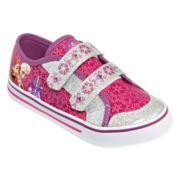 Disney® Frozen Girls Sneakers - Toddler