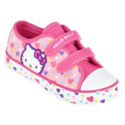 Hello Kitty® Lil Jill Girls Sneakers - Toddler