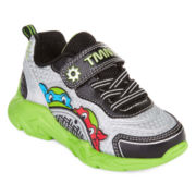 Teenage Mutant Ninja Turtles Boys Athletic Shoes - Toddler