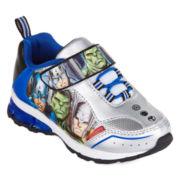 Marvel® Avengers Boys Athletic Shoes - Toddler