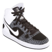 Nike® Sons of Force Boys Basketball Shoe - Big Kids