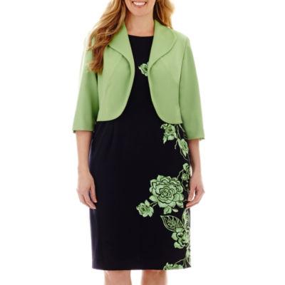 Dana Kay 2Pc Dress