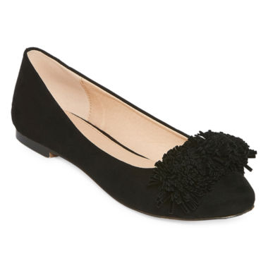 jcpenney.com | GC Shoes Blossom Womens Ballet Flats