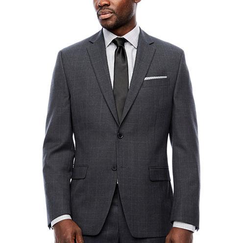 Collection Classic Fit Suit Jacket